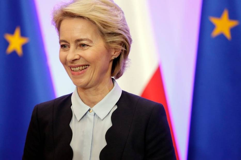 Ursula von der Leyen: Unia Europejska otrzyma dodatkowe 100 milionów dawek szczepionki przeciwko COVID-19