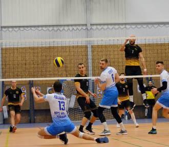 Siatkówka. MPS Volley poza podium Pomorskiej Amatorskiej Ligi Piłki Siatkowej