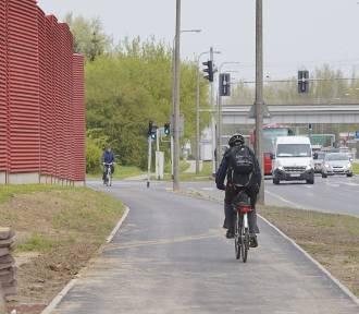 Nowa droga rowerowa połączy północ i południe Poznania