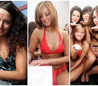 Gorące dziewczyny z Jeleniej Góry. Tak prezentowały się na castingach w 2007 roku