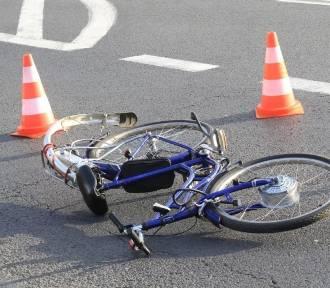 Wrocław: Śmiertelny wypadek rowerzysty. Uderzył w krawężnik