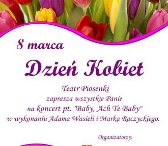 Dzień Kobiet dla wszystkich dobrzyczanek