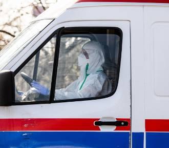 Wielkopolska: Kolejne 6 osób zakażonych koronawirusem!