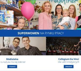"""Szósty numer e-magazynu """"Nasz Region"""" 6 (1)/ 202"""