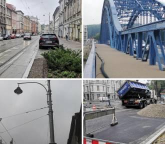Kraków. Co z tą przebudową Krakowskiej jest nie tak?