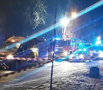 Tragiczny wypadek w Rudzie Śląskiej. Samochód potrącił cztery kobiety na pasach, jedna nie żyje