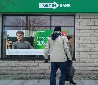 Getin Noble Bank ukarany. 20 tys. zł mogą dostać klienci z obligacjami GetBack