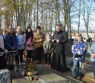 Ks. Antoni Arasmus w gronie męczenników II wojny światowej - śladami kiełpińskiego proboszcza