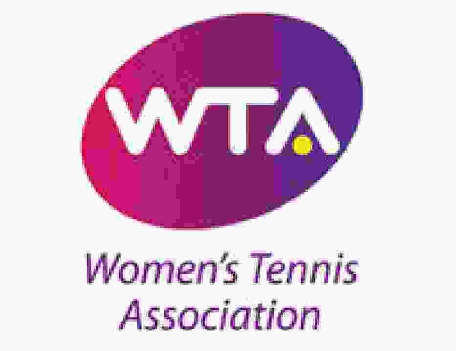 Oficjalne logo WTA
