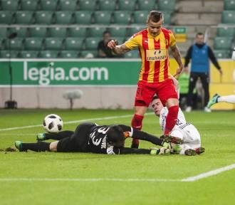 Widzew pozyskał piłkarza z Korony Kielce