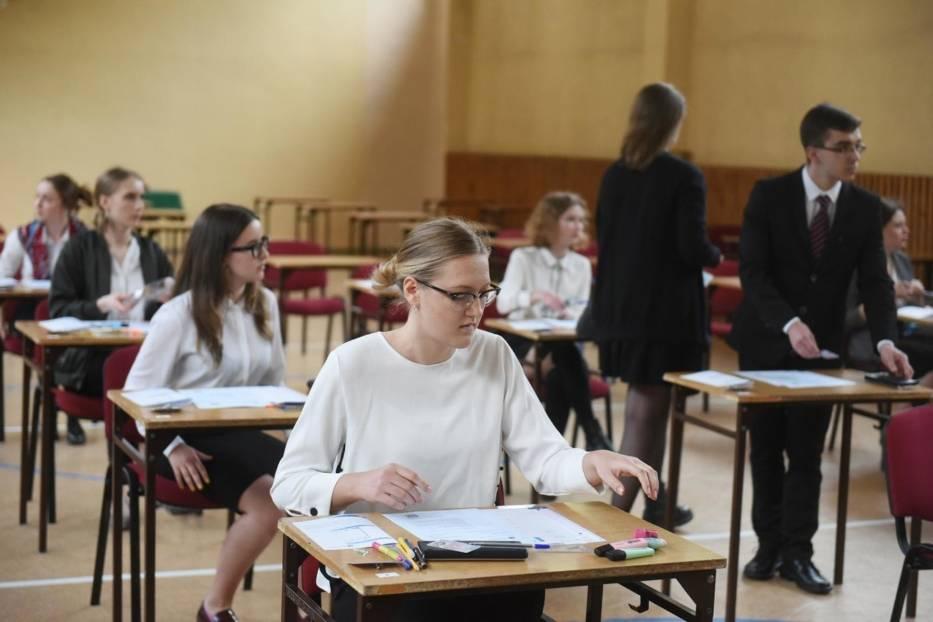 Matura 2018 Matematyka podstawowa Odpowiedzi, Rozwiązania, Arkusz CKE