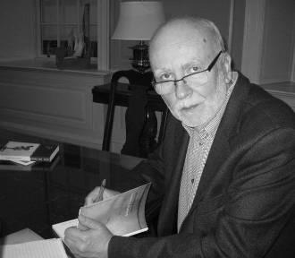 Adam Zagajewski nie żyje. Wybitny poeta zmarł w wieku 75 lat