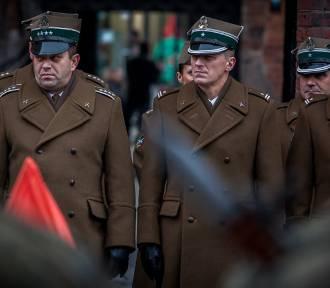 Dzień św. Barbary w Toruniu. Artylerzyści zawładnęli starówką [ZDJĘCIA]