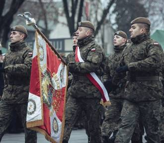 Wniosek o powołanie do Wojsk Obrony Terytorialnej można złożyć przez Internet (ZDJĘCIA)
