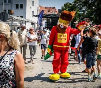 Dzień Dziecka w Gdańsku. Jak się bawiono na festynach? [zdjęcia]