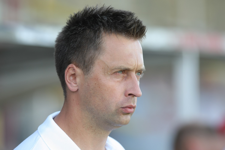Salski, ale nie Tomasz strzelił dla ŁKS pierwszego gola w IV lidze