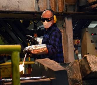 Jak się robi srebro i złoto na Dolnym Śląsku [ZDJĘCIA, FILM]