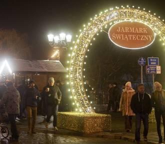 Jarmark Bożonarodzeniowy w Bydgoszczy [zdjęcia]