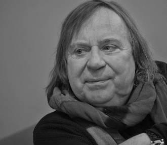 Romuald Lipko nie żyje. Zmarł na raka wątroby. Miał 69 lat
