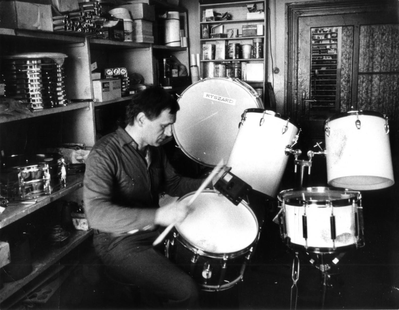 Tworzenie instrumentów muzycznych