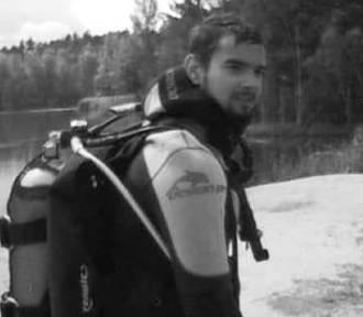 23-letni student z Żagania zginął w Słowenii