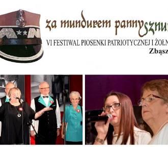 VI Festiwal Piosenki Patriorycznej i Żołnierskiej - 11 listopada 2019