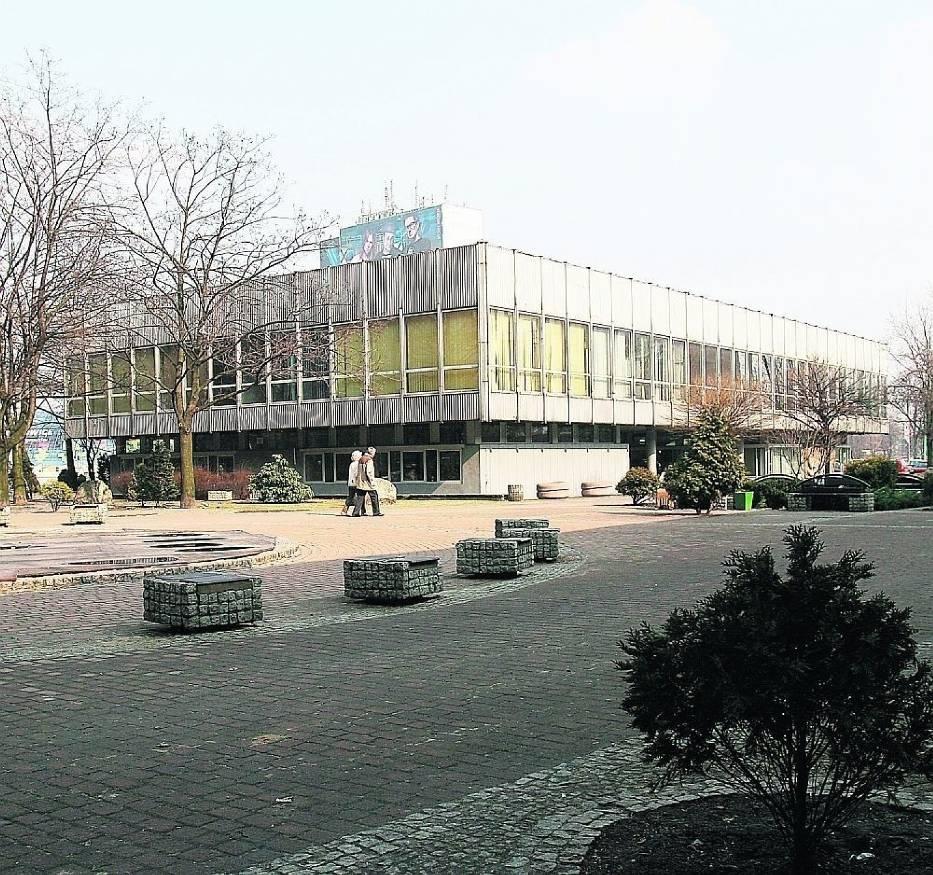Pałac Ślubów w Katowicach przy al