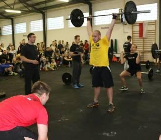 Ogólnopolskie zawody CrossFit odbędą się w Zielonej Górze