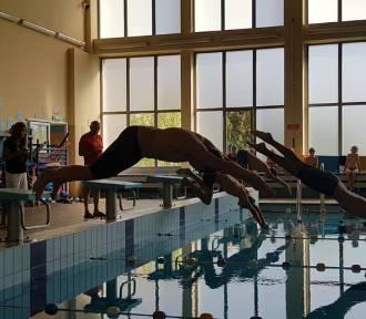 W Sieradzu powstała pierwsza klasa sportowa o profilu pływackim