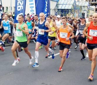 Rekordowy Półmaraton PHILIPS Piła [zdjęcia]