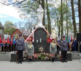 Obchody 100. rocznicy odzyskania przez Polskę niepodległości - wydarzenia w powiecie kartuskim