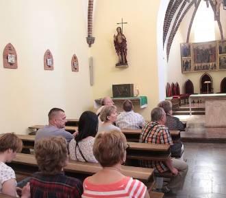 Co wiesz o kościołach we Włocławku? Quiz