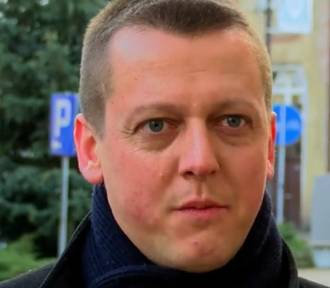 Bartosz Weroniecki nowym radnym Rady Miejskiej w Pelplinie