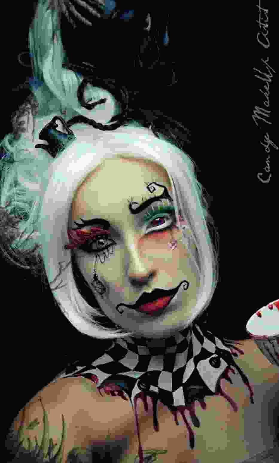 Makijaże Candy Make Up Artist