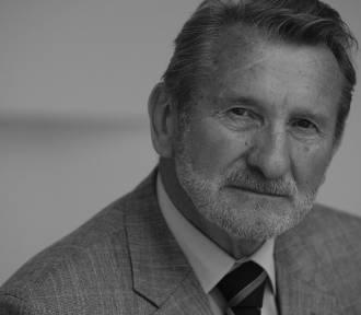 Pogrzeb profesora Wojciecha Przybylskiego 16 stycznia