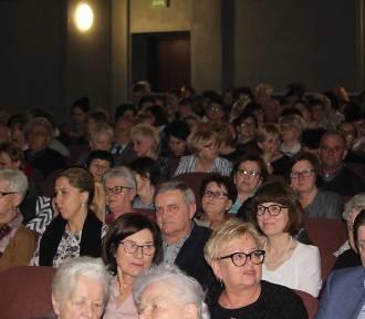 Koncert z okazji Dnia Kobiet w Wolsztyńskim Domu Kultury