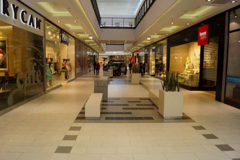 Galeria Amber w Kaliszu została oficjalnie otwarta