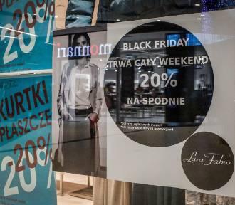 Black Friday: Co zrobić, jeśli kupisz uszkodzony produkt?
