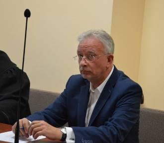 Sąd odmówił Ścigale przedterminowego zwolnienia z więzienia