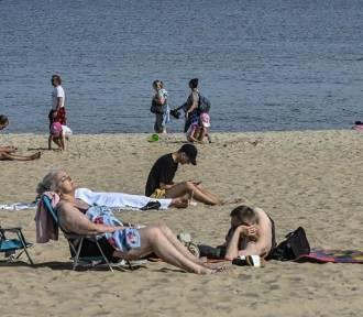 Pogoda na lato 2021. Wakacje będą skąpane w słońcu? Co mówi prognoza pogody IMGW?