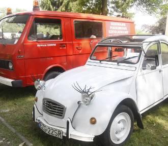Majowy Moto Weteran Bazar w Łodzi [KONKURS]