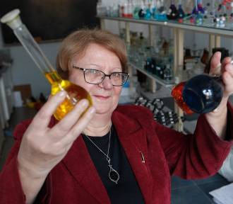 Próbne arkusze maturalne z chemii