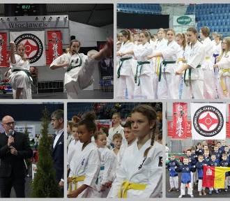 18. Ogólnopolski Turniej Karate Kyokushin Dzieci i Młodzieży Włocławek 2018 [zdjęcia, wideo]