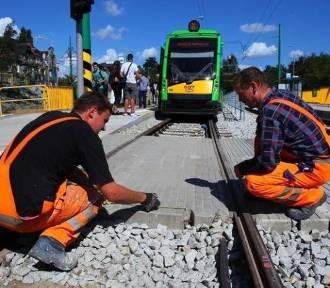 Poznań czekają duże remonty torowisk. Będą utrudnienia