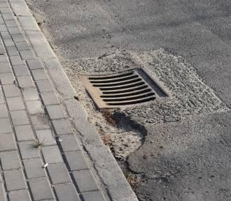 Droga krajowa w Krośnie potrzebuje kolejnych remontów