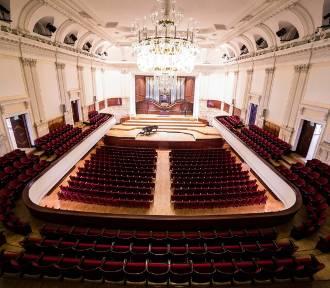 Rozpoczyna się jubileuszowy 120. sezon artystyczny w Filharmonii Narodowej