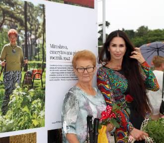 Jurata jest Kobietą (2018): Katarzyna Paskuda w 8 dni wykonała 23 fotograficzne portrety wyjątkowych
