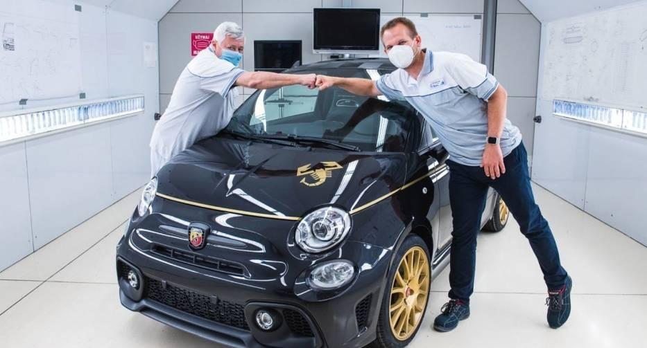 Fabryka Fiat Chrysler Automobiles w Tychach ma nowego dyrektora
