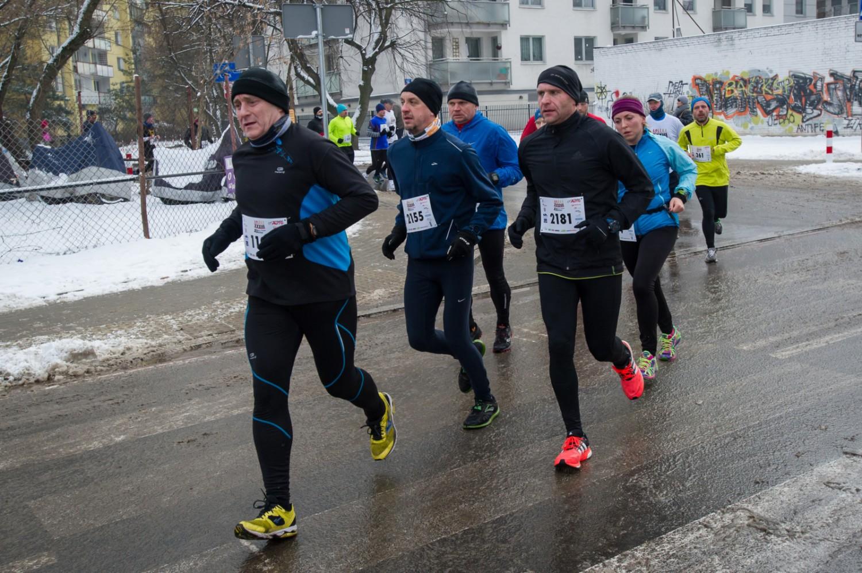 Bieg Chomiczówki 2019. Wygraj pakiet startowy na dystans 5 lub 15 kilometrów!