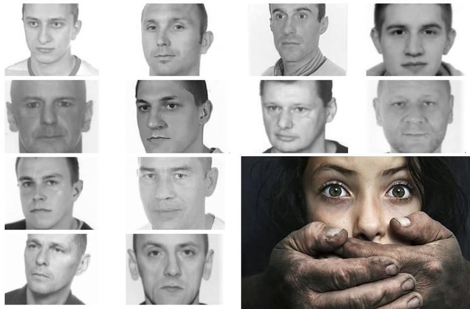 Rejestr przestępców seksualnych